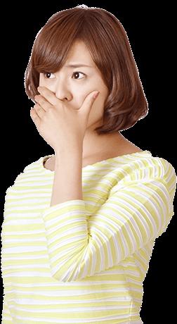 顎関節症 高槻の歯医者