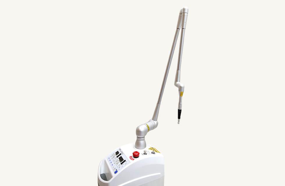 レーザー 高槻の歯医者