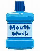 歯ブラシがない時・・・